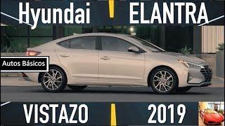 видео Hyundai Elantra | Автоматическая коробка передач | Хендай Элантра