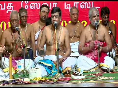 Radha Vadana - Kalyana Ashtapathi - Sita Kalyanam - Udayalur Sri Kalyanarama Bhagavathar