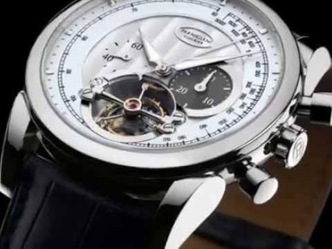 Покупка часов в Швейцарии