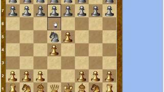Шахматные дебюты - Защита Алехина