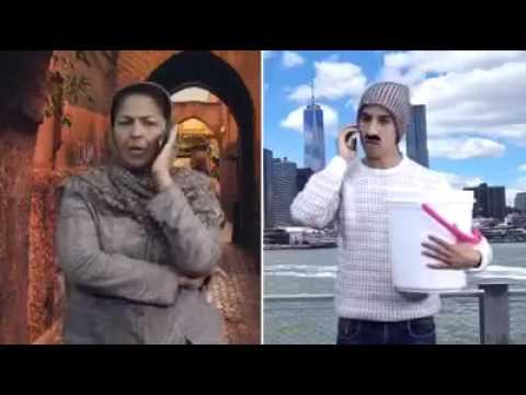 Yasar comedy 2017