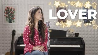 Baixar Taylor Swift - Lover - Nominjin Music Cover