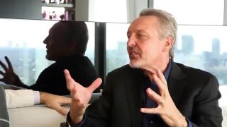 Real Estate Moguls | Interview with Developer Jay Belson | Part 2