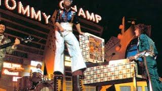 Tommy - Pinball Wizard - The Who/Elton John (1975 Film)