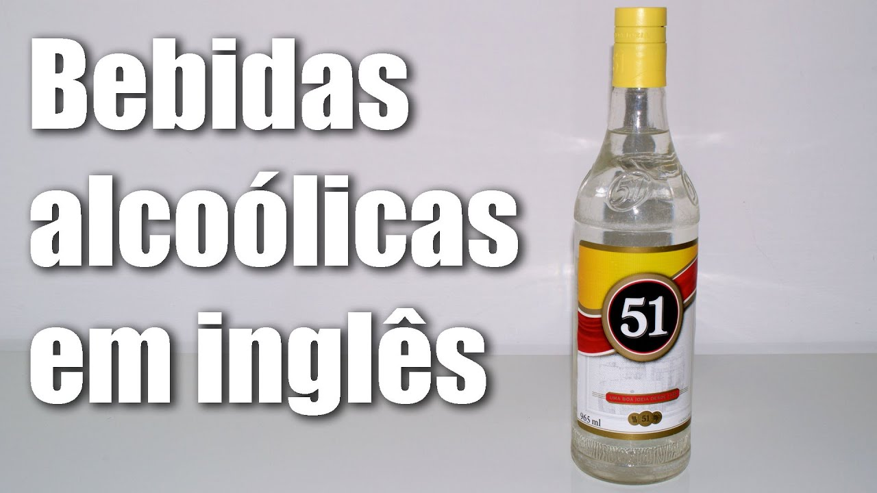 Artesanato Sustentavel No Tocantins ~ Vocabulário sobre bebidas alcoólicas em ingl u00eas YouTube