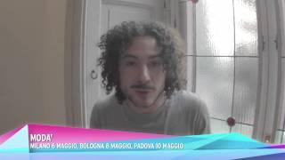 Concerti Live Maggio (week 2) - Modà - ON TOUR