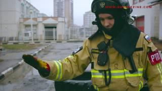 Пожарный кроссфит #2