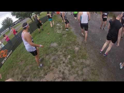 Terrain Racing [Mud Run] 2017