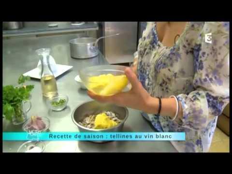 recette-tellines-au-vin-blanc---4-septembre-2013