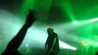 Veritas Maximus - Kein Ende 07.11.2014 Leipzig Haus Auensee Live 9
