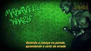 2Pac ft. Bad Azz - Krazy (Legendado)