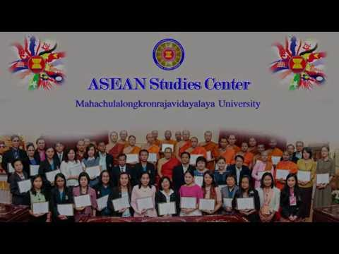 Academic Journal Writing Workshop 8th   9th September 2016 ASEAN Studies Center Mahachulalongkronraj