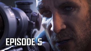 Hitman Walkthrough Part 6 - Episode 5: Colorado - Freedom Fighters (2016 Gameplay Commentary)