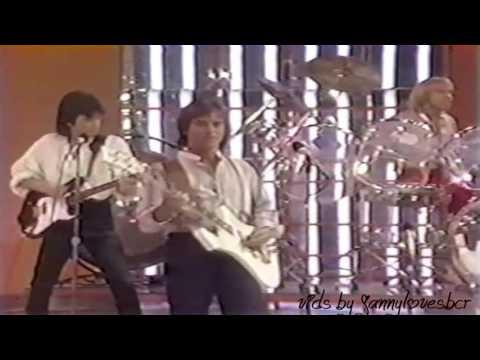 Alan Longmuir (Bay City Rollers) - Rock 'N Roll Honeymoon I and II (KROFFT)
