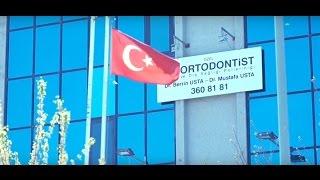 Dr. Ortodontist / Sizin yüzünüzü güldürmek bizi de mutlu ediyor!
