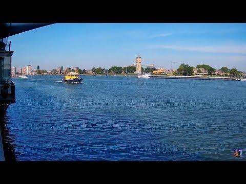 Webcam Dordrecht op 3-Rivierenpunt