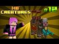 ELEFANTES - MO'CREATURES - TUTORIAL MINECRAFT MOD #12
