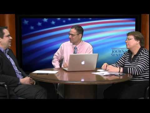 Journal Sentinel Politics Chat: Walker's Budget