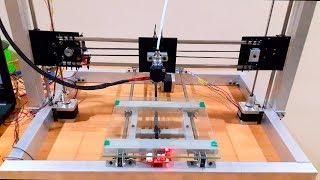 3D Printer | Homemade - Part 2