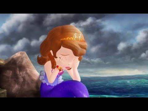 Princesse Sofia Au Royaume Des Sirenes La Tempete Extrait Vf Youtube