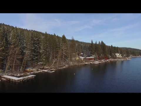 donner lake - truckee, ca