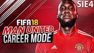 Transfer deadline day! | fifa 18: manchester united career mode - s1 e4