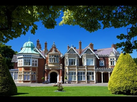 Bletchley Park VIP +London 布萊切利園密碼破譯員 II