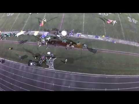 West Windsor Plainsboro High School South Marching Band