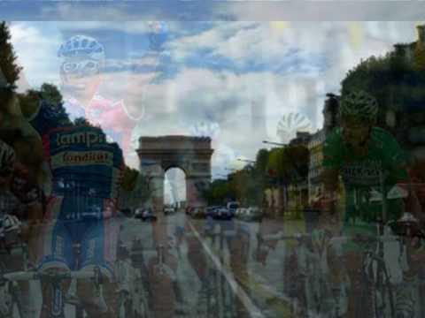 Raymond Lefevre 「オー・シャンゼリゼ」 Les Champs-Elysees