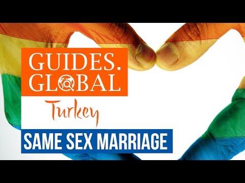 Same Sex Marriage in Turkey
