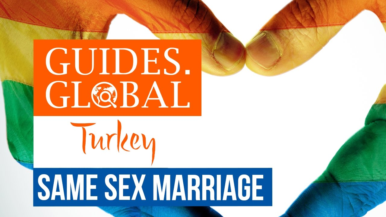 Is there same sex in turkey