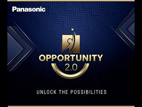 Panasonic Virtual Event