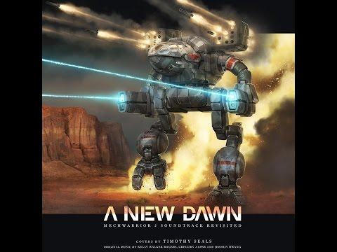 A New Dawn Full Album Mix
