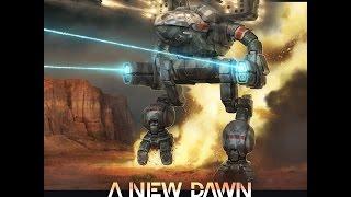 A New Dawn (Full Album Mix)