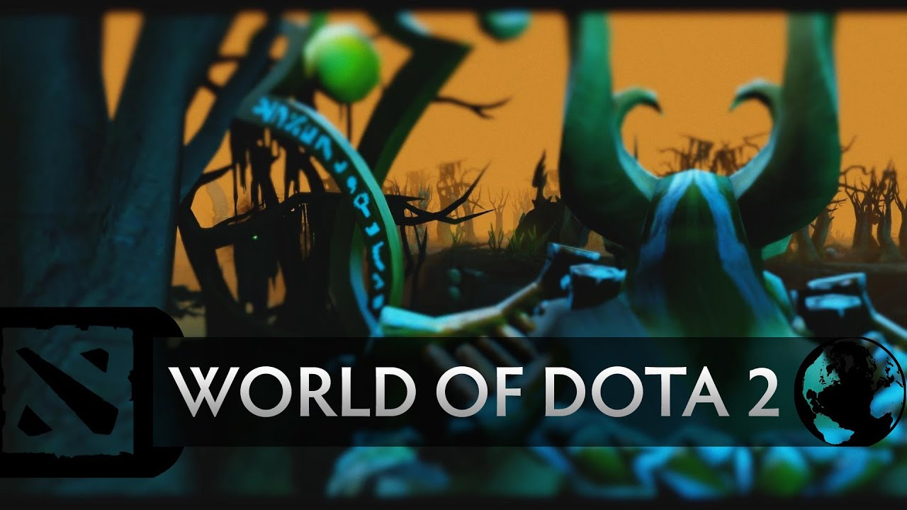 world of dota 2 youtube