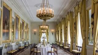 Hier werken Willem-Alexander en Máxima en prinses Beatrix (paleis Noordeinde)