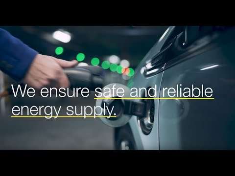 STEAG corporate video 2020: Securing energy supply – Now and in the future..