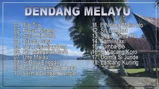 Dendang Melayu