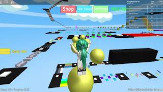 Roblox Mega Fun Obby Ep 19: Levels 310-330 Hholykukingames Playing
