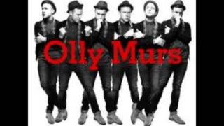 Thinking Of Me Olly Murs