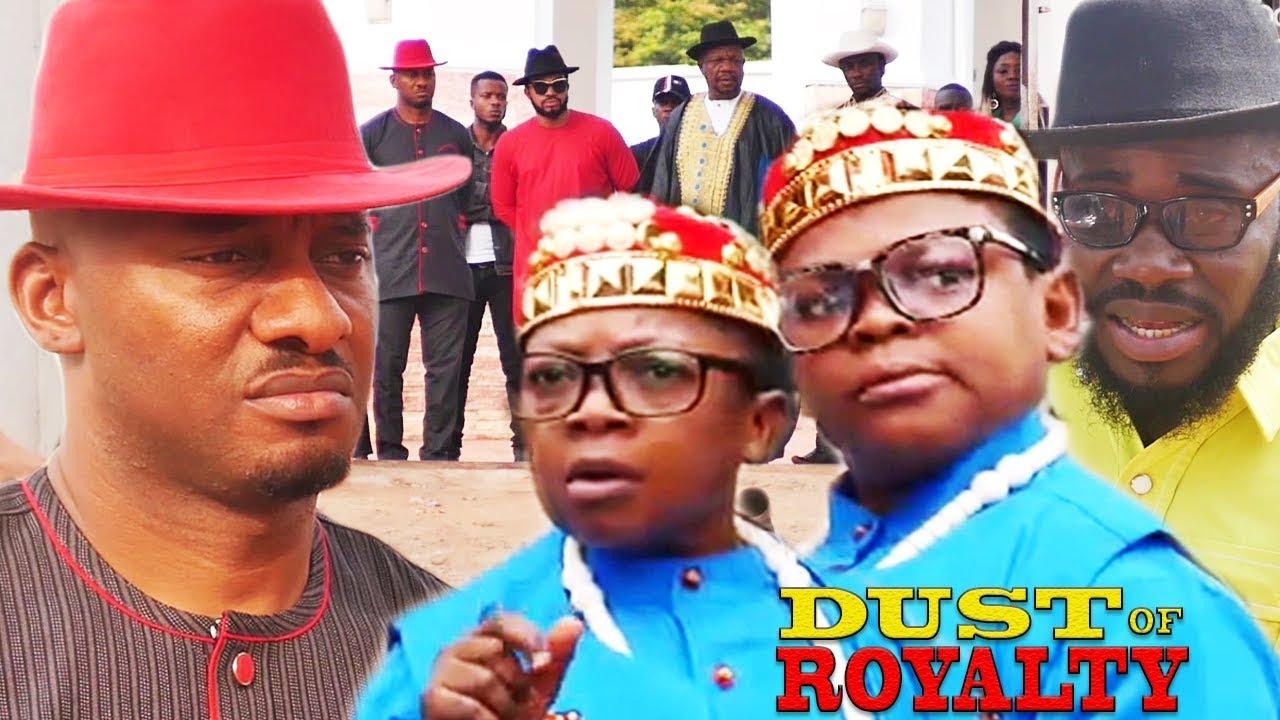 Download Dust Of Royalty Season 2 - 2019 New Movie|Latest Nigerian Nollywood Movie