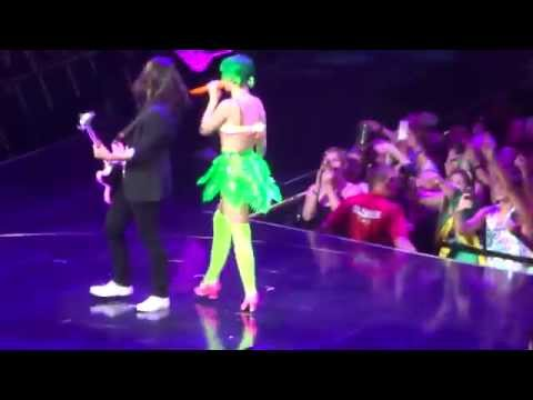 "Katy Perry: ""Teenage Dream"" @ MGM Grand Garden Arena in Las Vegas, Nevada on September 26, 2014"