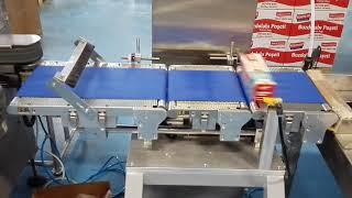 PCW-2 BANTLI PLASTIK ÇÖP POŞETİ UYGULAMASI