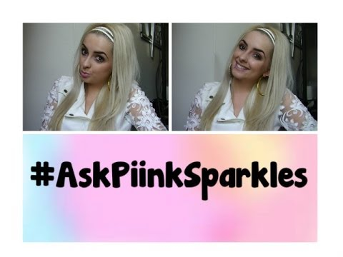 Ask PiinkSparkles - Abortions, Self Harming, etc!