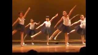 Faith Hill-Fireflies dance