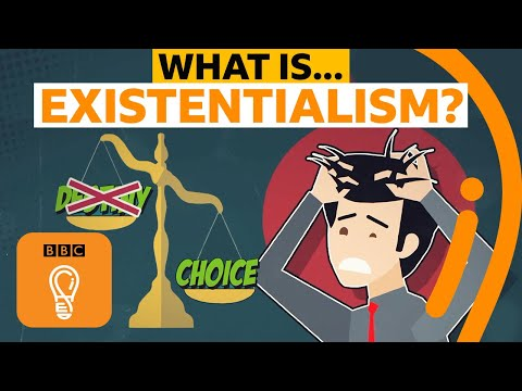 What Is Existentialism? | BBC Ideas