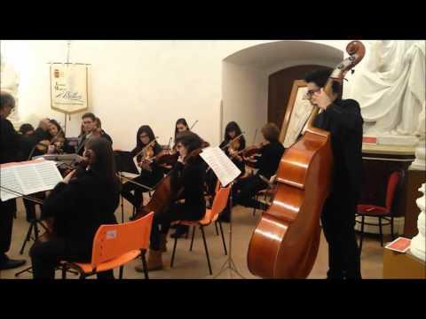 V. BELLINI CONSERVATORIO MUSICALE CALTANISSETTA