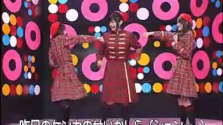 新垣結衣 杏さゆり「ニャンと!LOVEリング」 杏さゆり 動画 23