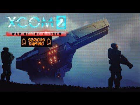 XCOM 2: War of the Chosen - Chosen Hunter...