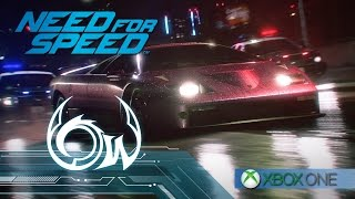 Bemutatjuk: Need for Speed | Xbox One [RAGE!!!]